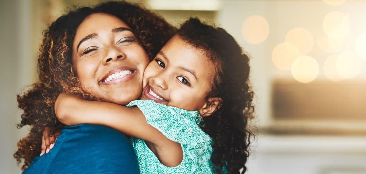Grace & Truth for Moms