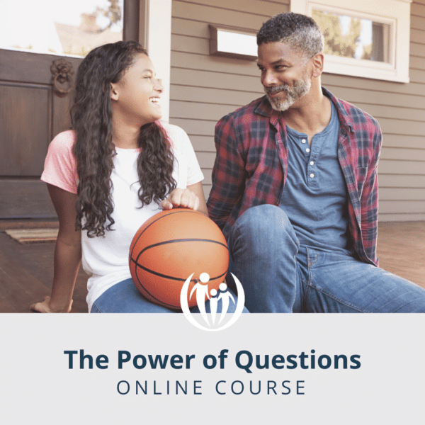 questions for parents
