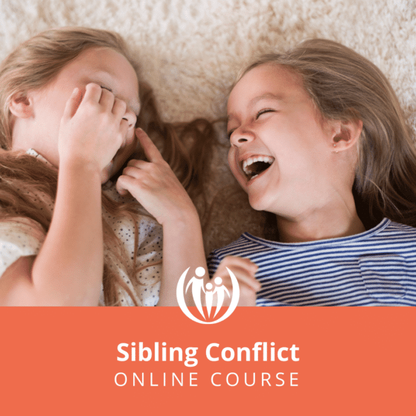 sibling rivalry to sibling love