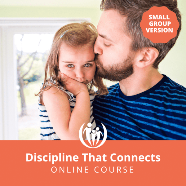 discipline that connects small group curriculum